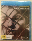 Francois Truffauts THE 400 BLOWS Bluray NEW  Sealed Jean Pierre Laud