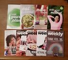 NEW 2017 Weight Watchers Beyond the Scale Plan Guides 5 January Weekly Books