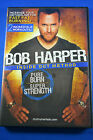 Bob Harper Fitness Inside Out Method Pure Burn Super Strength DVD