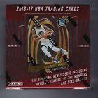 2016-17 Panini Revolution Basketball Sealed Hobby Box 8 Packs Per Box