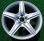 Perfect Genuine OEM Mercedes Benz AMG CL63 S63 CL65 S65 20 inch REAR WHEEL 85029