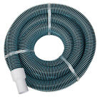 Swimming Pool Commercial Grade Vacuum Hose 15 40 length with Swivel End