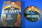 Bob Harper Fitness Inside Out Method Body Rev Cardio Conditioning DVD