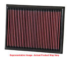 K&N Drop-In High-Flow Air Filter 33-3059 DS Fits:NON-US VEHICLE  0 - 0 SEE NOTE
