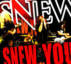 Snew-Snew You  CD NEW