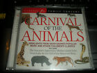 classic fm CD carnival of the animals