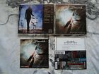 DREAMTIDE Hear Comes The Flood CD JAPAN OBI +Bonus Track +Sticker