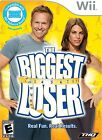 Biggest Loser Nintendo Wii 2009 FREE SHIPPING