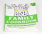 The Biggest Loser Family Cookbook Recipes from Chef Devin Alexander Paperback