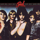 GIRL-SHEER GREED cd NEW