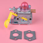 Carburetor Carb For Craftsman Poulan 530071752 530071822 Gas Trimmer