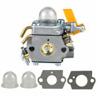 USA Carburetor For Homelite Ryobi String Trimmer 308054028 308054034 308054043