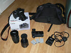 Canon EOS500D Camera Kit