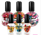 Mia Secret Scented Cuticle Oil Jasmine Lilac Lavender Natural Essential USA MADE