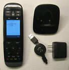 Logitech Harmony Touch IR Remote with Touch Screen Control