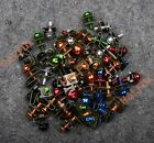 M6 6MM Fairing bolts for Honda CBR125R 150R 250R 500R 300R 600RR 1000RR CBR900RR