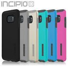 Incipio Samsung Galaxy S7 EDGE Case DualPro Shockproof Hybrid Rugged Hard Cover