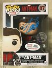 Stan Lee Signed Autographed Ant Man Funko Pop Marvel Universe JSA COA 8