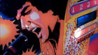 RARE ELVIS COLLECTABLE!!! 1978-ELVIS ALIVE-Full Sized PINBALL-MACHINE!!!