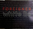 FOREIGNER White Lie CD Single MICK JONES, LOU GRAMM, BRUCE TURGON