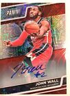 2016 Panini National Convention VIP NBA John Wall Auto Numbered #4 5 Rare Wizard