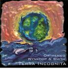 Terra Incognita By Orimenko Wynkoop & Smith CD 2001