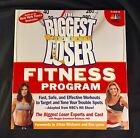 The Biggest Loser Fitness Program Fast Safe and Effective Workouts toT1049