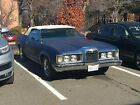 1973 Mercury Cougar Convertible 1973 for $5500 dollars