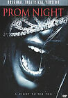 PROM NIGHT Original Theatrical Version DVD New and Factory Sealed