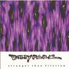 Dizzy Park: Stranger Than Friction (2000, MC Records CD)