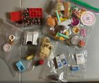 1:6 Kitchen Mixed Lot (Re-Ment/OOAK), Food for Barble, Fashion Royalty, Diorama
