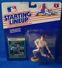 1989 DICK SCHOFIELD CALIFORNIA ANGELS STARTING LINEUP! ULTRA RARE