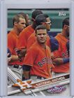 2017 Topps Opening Day Baseball Cards 17