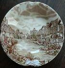 JOHNSON BROTHERS OLDE ENGLISH COUNTRYSIDE SAUCER