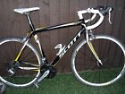 Scott Speedster S50 Triple Road Bike RRP 699