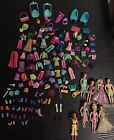 Polly Pocket lot Over 126 pieces