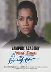 2014 Leaf Vampire Academy: Blood Sisters Trading Cards 14
