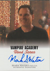 2014 Leaf Vampire Academy: Blood Sisters Trading Cards 15
