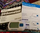 WEIGHT WATCHERS PEDOMETER ONLY SLIGHTLY USED