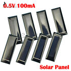 05V 100mA Mini Solar Panel Solar Cells Photovoltaic Panels Battery Charger