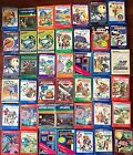 Intellivision II System Bundle w/ Games Boxes Overlays - working