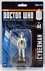 Doctor Who TENTH PLANET CYBERMAN Collectible Resin Figure No44