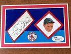 Bobby Doerr Cards, Rookie Card and Autographed Memorabilia Guide 29