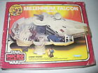 Kenner Star Wars Millennium Falcon Vehicle Micro Collection Sealed Box 1982  MIB