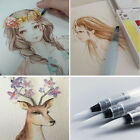 Refillable Pilot Water Brush Ink Pen for Painting Watercolor Drawing Pen Pencil