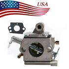Carburetor Carb Motor Engine Parts for STIHL Chainsaw 017 018 MS170 MS180 USA