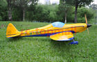 95 2413mm Silence Twister RC Airplane 50CC Oracover Film Yellow ARF US Stock
