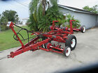 Toro Reel Mower 5 Gang Hydraulic Transport Pull Frame Reelmaster 7 Blade Clean