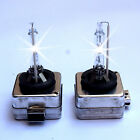 2 X 70w D1s Hid Xenon Light Oem Headlight Replacement For Philips Or Osram Bulbs