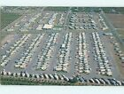 Unused Pre 1980 ALAMO PALMS TRAILER PARK CAMPGROUND Alamo Texas TX Q8457